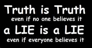 truthvslies