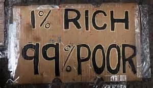 1%vs99%