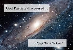 GodParticle
