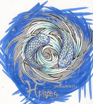 Pisces New Moon: Dissolving Obstacles, Moving Forward